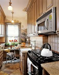 Galley Kitchen Ideas Makeovers Home Interior Design U0026 Remodeling How To Renovate A Galley Kitchen