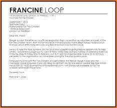 board resignation letter template 7 board resignation letter sample non profit audit letters