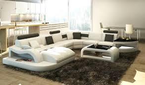 canapé d angle blanc cuir canape canape d angle cuir noir canape dangle relax cuir noir et