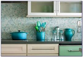 Misty Sea Glass Backsplash Tile Tiles  Home Design Ideas - Sea glass backsplash