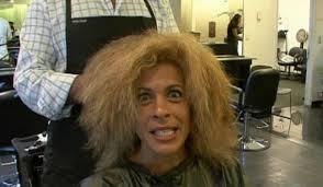 what does hoda kotb use on her hair hoda kotb daily try day friday