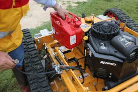 alamo industrial ridgerunner rotary type remote controlled