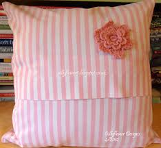 Shabby Chic Cushions by Gillyflower Shabby Chic Cushion