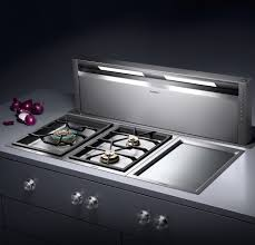 36 Inch Cooktop With Downdraft Gas Range With Downdraft Gas Full Image For Stove Top Ventilation