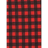 Red Plaid Upholstery Fabric Amazon Com Checkered Fabric Arts Crafts U0026 Sewing