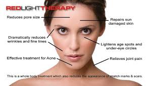 light therapy for acne scars light therapy for acne cures acne scars effective treatment health