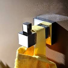 haken badezimmer großhandel neue kreative quadratische kleidung mantel handtuch