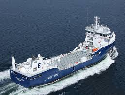 new trucks from volvo running on liquid or biogas fleet news daily maritime propulsion all posts by peter pospiech