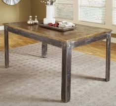 farmhouse dining table legs dining room gorgeous furniture for dining room decoration using