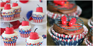 18 Easy Halloween Cupcake Ideas Recipes U0026 Decorating Tips For by 15 Cute 4th Of July Cupcake Ideas Easy Recipes For Fourth Of