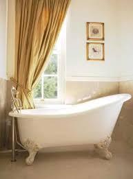 Retro Bathtubs Claw Foot Tubs Adding 19th Century Chic To Modern Bathroom Design