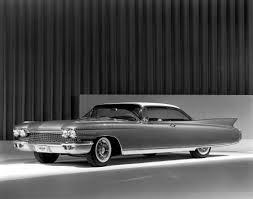 1960 cadillac eldorado seville cadillac supercars net