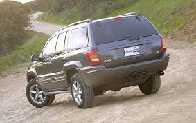 2000 jeep grand laredo tire size used 2003 jeep grand for sale pricing features edmunds