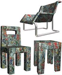 Outdoor Furniture Made From Recycled Materials by Refab 20 Eye Catching Pieces Of Recycled Urban Furniture Urbanist
