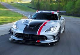 mayweather cars 2016 2016 dodge viper acr sets 13 lap records http www motrface com