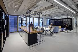 High Tech Home Office Office Design Tech Office Design Inspirations Interior Furniture