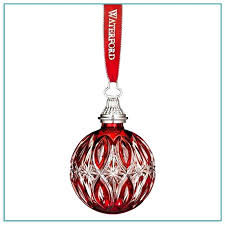 ornaments clearance