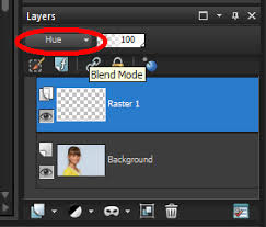 changing eye color using corel paintshop pro u2013 knowledge base
