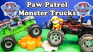 monster trucks for kids video for children rc adventure video video monster trucks videos for