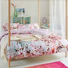 coral bedding collection by esprit patterns bedding