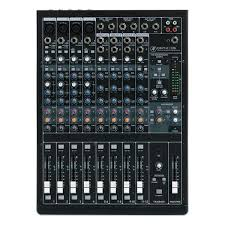 Audio Video Equipment Racks Rack Mounted Mixers Church Sound Systems Audio Video Stage