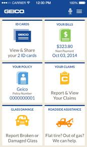 Geico Estimate Car Insurance by Geico Auto Claims Process