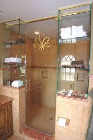 Gold Shower Doors Showers