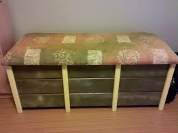 diy upholstered dining room bench how to build the frame