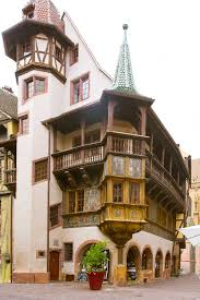 is colmar the most beautiful small town in france