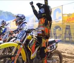 motocross racing for kids give a motocross kid caffeine and this is what happens video