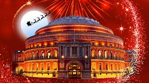 Royal Festival Hall Floor Plan Christmas Spectacular U2014 Royal Albert Hall