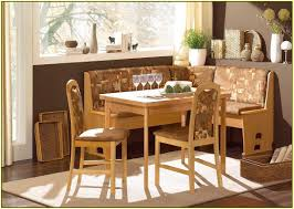 kitchen nook furniture set kitchen nook table set cushions home design ideas