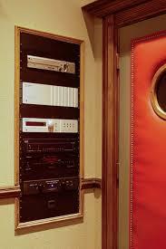 home theater door home theater speakers hidden u2014 ultramedia inc 1 home theater