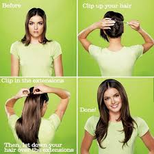 hairdo extensions 47 best hair extensions images on extensions hairdos