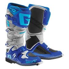 blue motorbike boots gaerne sg 12 colored boots motorcycle house