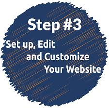 how to make a website step by step guide for beginners 2017