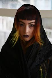 how to hair diy witch makeup archives