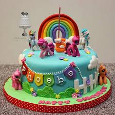 pony cake delectable delites my pony cake for phoebe s 5th birthday