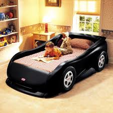 little tikes sports car twin bed your choice in color walmart com