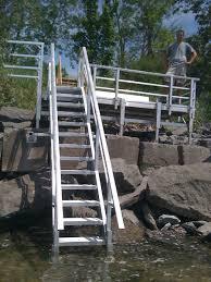 lifetime docks boat lifts gates aluminum trailers fabrication