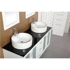 60 inch single bathroom vanity u2013 renaysha