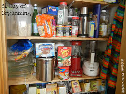 Organizing Clutter by Pantry 31 Days Of Organizing The Mental Clutter Coach