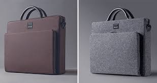 designer laptop bags acme made slim cargo laptop bag bags