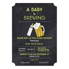 a baby is brewing a baby is brewing card zazzle