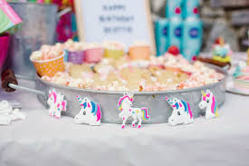 unicorn birthday party unicorn rainbow party the southern style guide