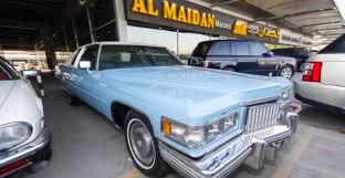 Affordable Muscle Cars - petrolhead arabia the middle east u0027s car magazine classic cars