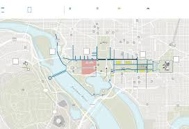 Dc Traffic Map Road Closures Schedules And How To Get To D C On The Fourth Of