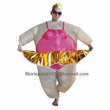 party halloween costumes adults online get cheap inflated costumes aliexpress com alibaba