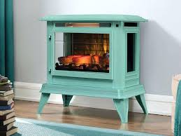 Duraflame Electric Fireplace Duraflame Portable Electric Stove Heater Manual Black Fireplace