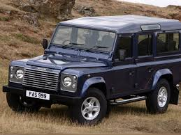jeep defender 2016 2005 land rover defender specs and photos strongauto